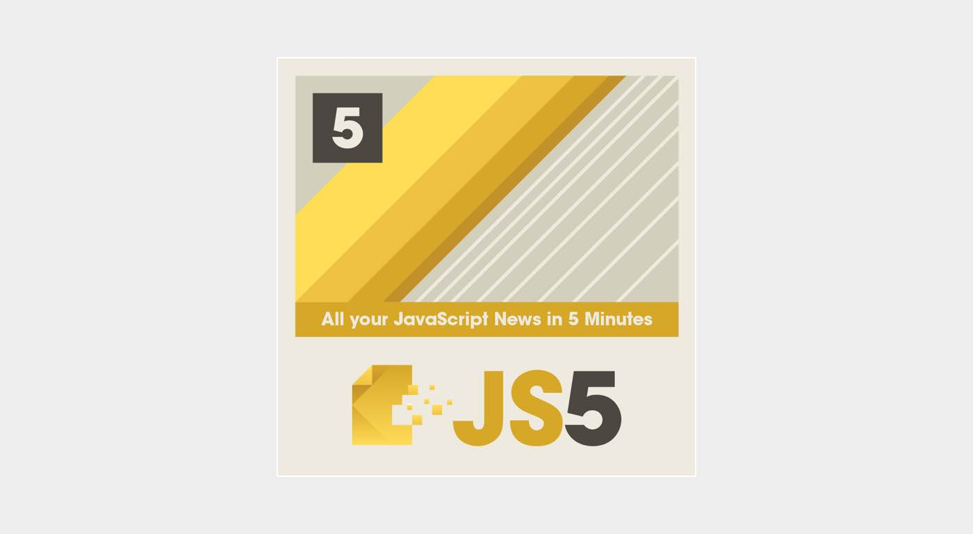 5 Minutes of JavaScript