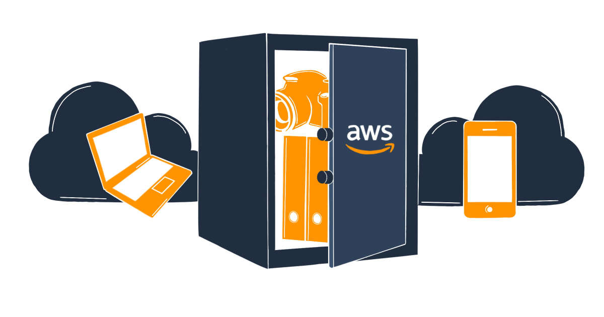 My Amazon S3 photo backup solution | pawelgrzybek com